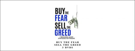 Buy the Fear, Sell the Greed – 3 DVDs