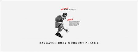 Baywatch Body Workout Phase 2