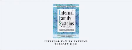 Internal Family Systems Therapy (IFS) by Frank G. Anderson