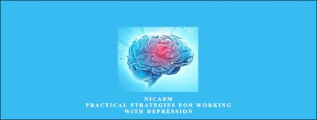 Practical Strategies for Working With Depression