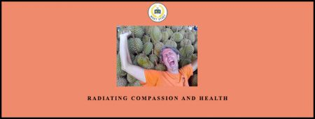 Radiating Compassion and Health