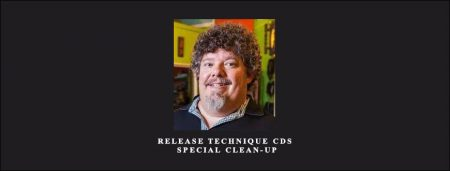 Release Technique CDs – Special Clean-Up – 256k & FLAC