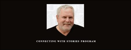 Connecting With Stories Program