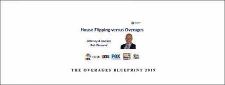 The Overages Blueprint 2019