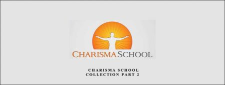 Charisma School Collection Part 2