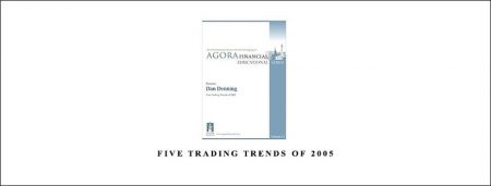 Five Trading Trends of 2005