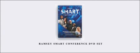 Ramsey Smart Conference DVD Set