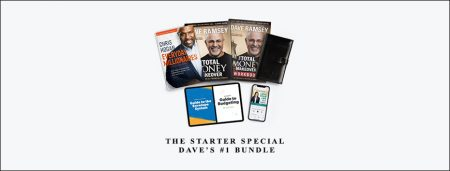 The Total Money Makeover 10 Book Special