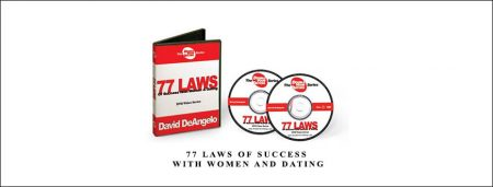 77 Laws Of Success With Women And Dating