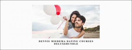 Dating Courses DeluxeBundle