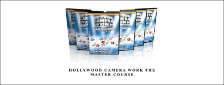 Hollywood Camera Work The Master Course