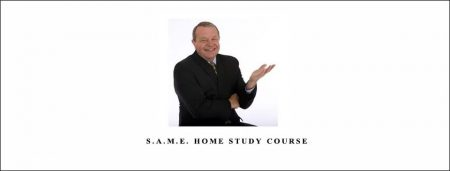 S.A.M.E. Home Study Course by Doug Sutton