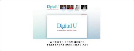 Website Ecommerce: Presentations That Pay