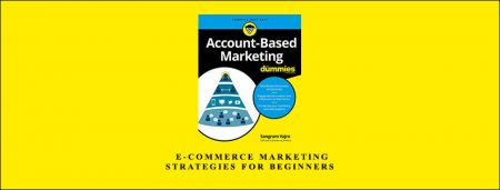Syed Ali – E-Commerce Marketing Strategies For Beginners