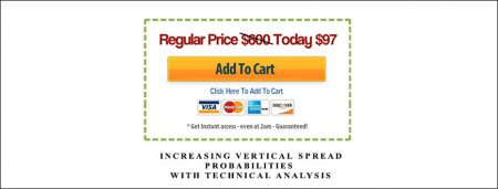 Increasing Vertical Spread Probabilities with Technical Analysis