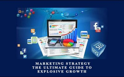 Federico Fort – Marketing Strategy: The Ultimate Guide to Explosive Growth