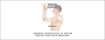 Master Tsao – Qigong Essentials 36 Touch Points for Self-Healing