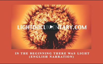 P.A. Straubinger – In The Beginning There Was Light (English Narration)