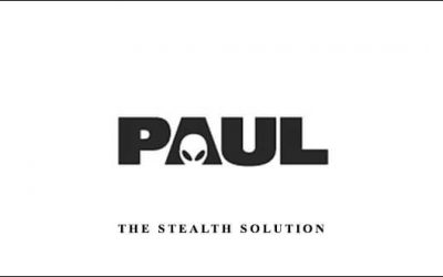 Paul – The Stealth Solution