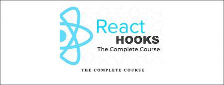 React Hooks – The Complete Course