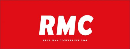 Real Man Conference 2008 (Amsterdam)
