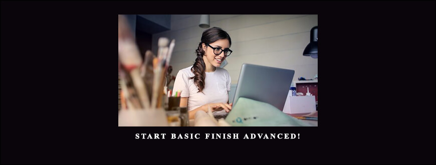 VBA Excel – Start Basic Finish Advanced!